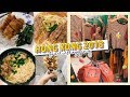 Hello Hong Kong PLACES TO EAT SHOP WITH ME HK HAUL Vlog 31 mp3