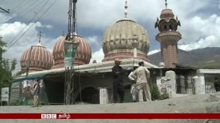 பாகிஸ்தான்: மதநிந்தனைக்காக கொல்லப்படவிருந்தவரை காப்பாற்றிய இமாம்
