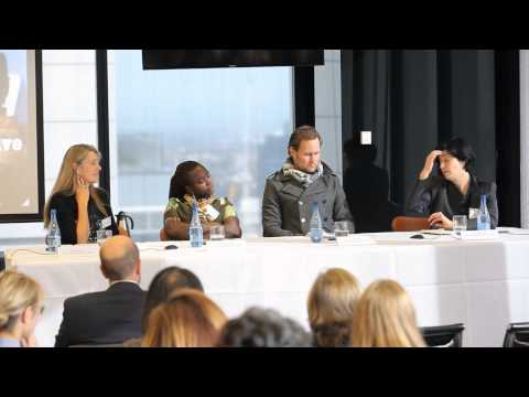 2014 Fair Trade Fortnight Breakfast: Panel Discussion