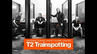 T2 TRAINSPOTTING I Tráiler subtitulado HD
