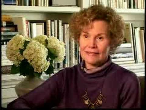 Judy Blume - Glamour Woman of the Year Award
