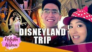Download Lagu Disneyland Trip! Moment Terindah :) #wilovlog Gratis STAFABAND