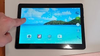 TYD Value 3G Android Tablet Review