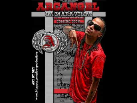 ARCANGEL FT J ALVARES LUI G WOW BELLAQUITA Video