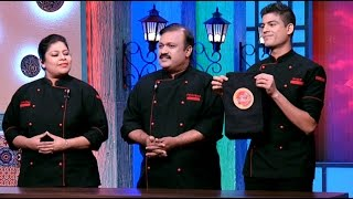 Dhe Chef I EP 84 - Second eliminetion in semi finalsI Mazhavil Manorama