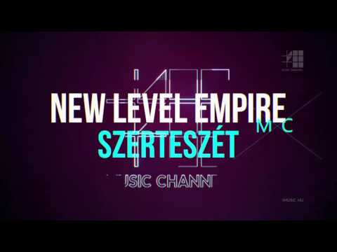 Klippremier: New Level Empire - Szerteszét