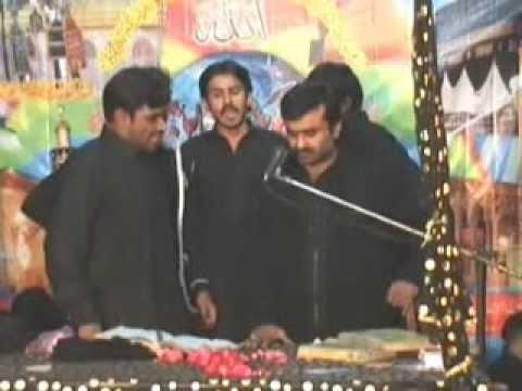 Qazi Waseem Abbas Qaseeda  Qissa Hurr video