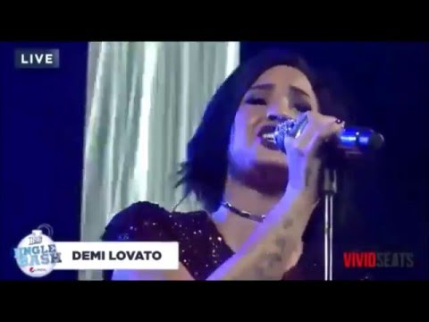 Demi Lovato - Mr Hughes