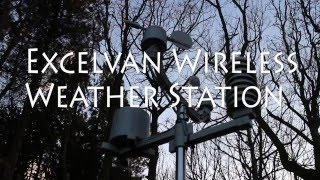 Excelvan Wireless Weather Station - Review