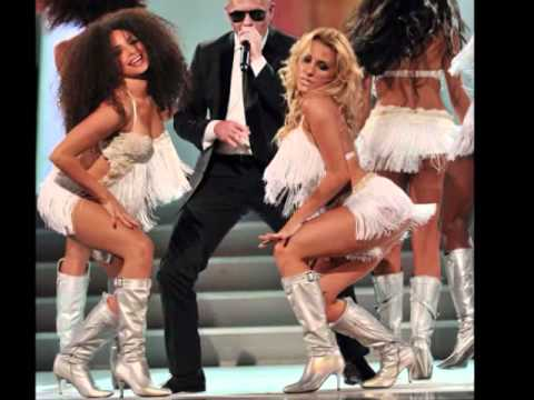 Sube Las Manos Pa' Arriba(full Hd) -pitbull video