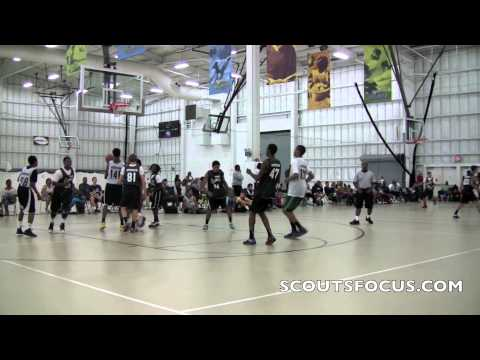 Team 12 #93 Ryan Rawlings , 5'9  182LBS,   2015    Woodstream Christian Academy   MD