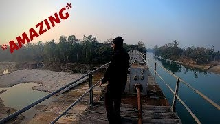 |*INSANE*| CAN'T BELIEVE THIS AMAZING ABANDONED PLACE WAS NEAR MY ROOM FROM PAST 3 YEARS