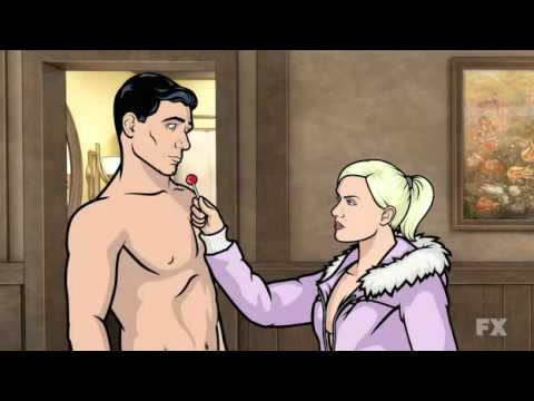 Archer-alabama joke