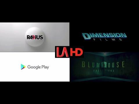 RadiusDimension FilmsGoogle PlayBlumhouse Productions