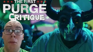 THE FIRST PURGE - CRITIQUE