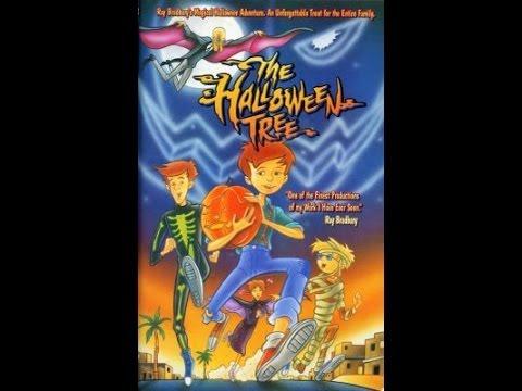 Halloween Movie Quotes Trailer The Halloween Tree