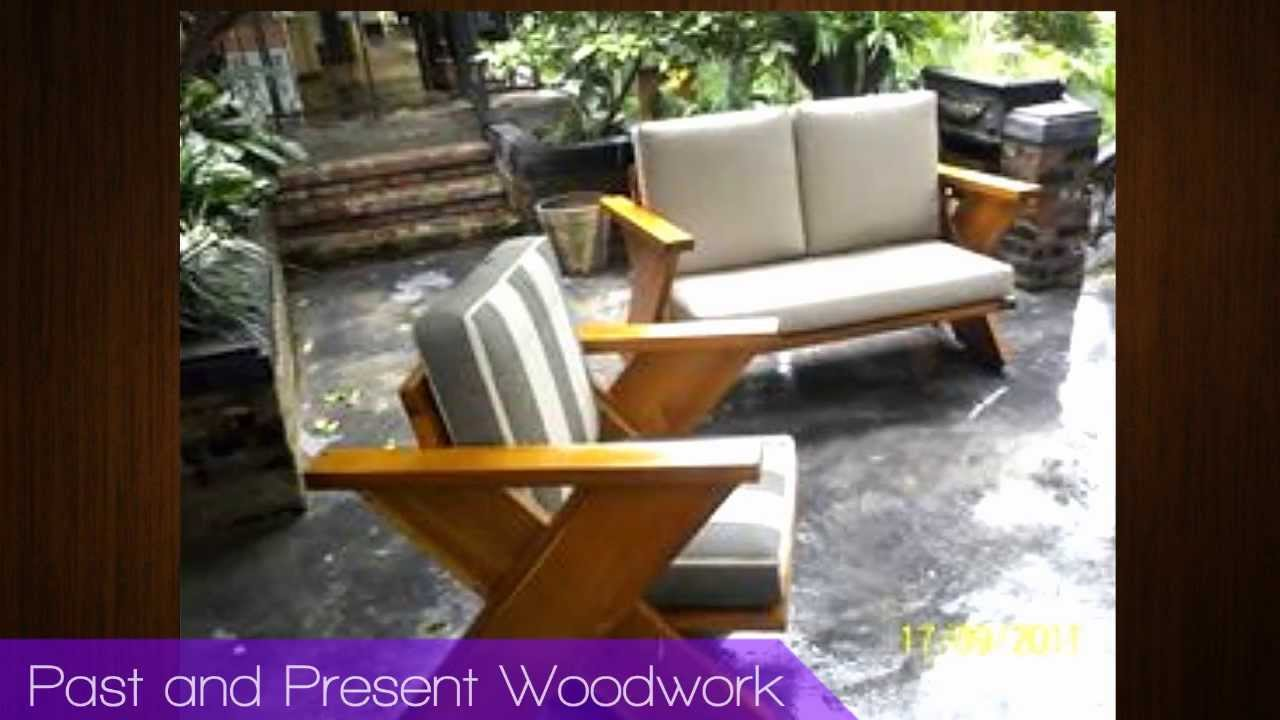 The Best Hand Made Furniture In Trinidad and Tobago by