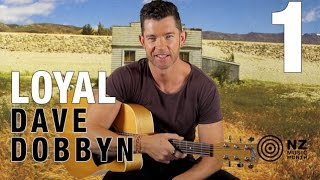 download lagu Loyal By Dave Dobbyn Guitar Lesson - Part 1 gratis