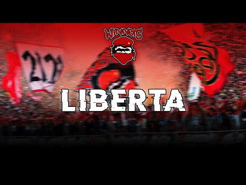 WINNERS 2005 - CHANT OFFICIEL - 11/12 - LIBERTA