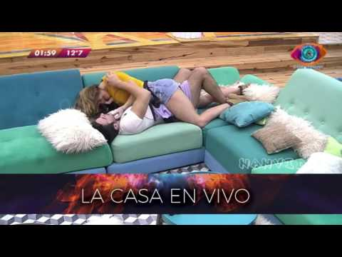 Yas y Pato - GH16 - Love me like you do