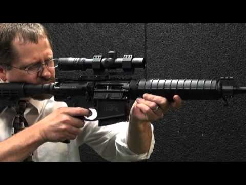 Gun of the Week: Smith & Wesson M&P 10