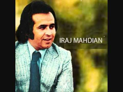 Iraj  Mahdian-ghayeghran (music Is My Life ) video