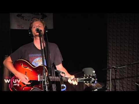 The Lumineers - Stubborn Love (Live at WFUV)