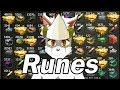 Dofus: On fait plein de Runes Ga Pa avant la 2.46. MP3