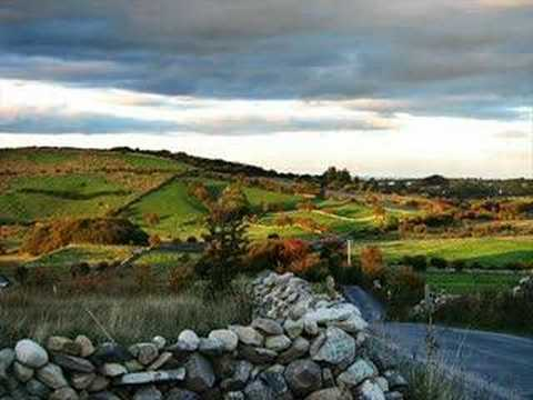 Danny Boy Ireland - By Colin O'Roarty - irish folk song
