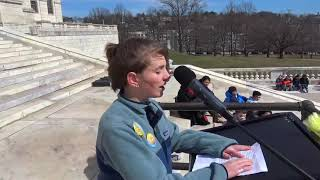 2019-03-23 March for Our Lives RI 10