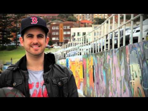 Meet the Tap Dogs - Jesse Rasmussen
