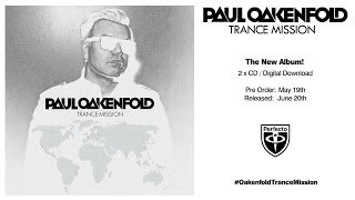 Paul Oakenfold Video - Paul Oakenfold - Not Over Yet