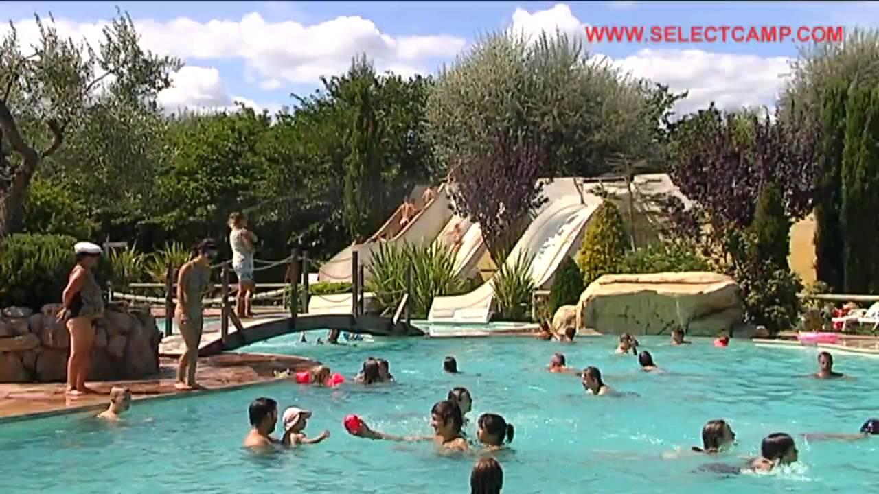 Camping Sérignan : 16 campings et 173 aux alentours - Toocamp