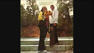 Watch Carpenters Goodnight video