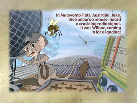 Rescuers Down Under Dvd The Rescuers Down Under Read