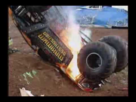 Monster Truck Compilation Music Videos
