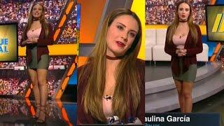 Paulina Garcia Robles - ESPN