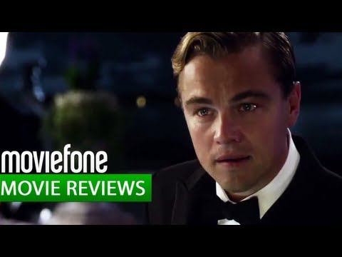 Reviews: Great Gatsby, Aftershock, Peeples | WMP | Moviefone