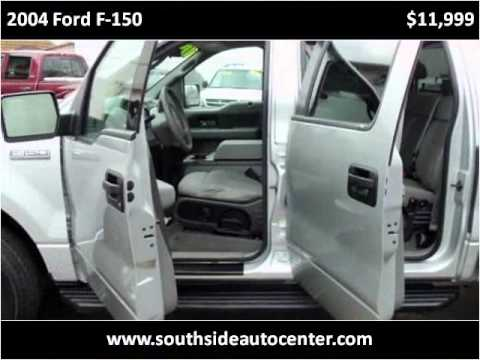 2004 Ford F-150 Used Cars Utica NY