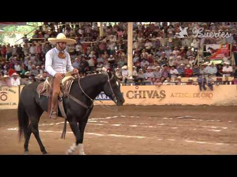 Torneo Charro Millonario Final de Calas