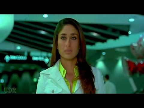 Dont Say Alvida (Sad) -  Main aurr Mrs Khanna - (2009 full video...