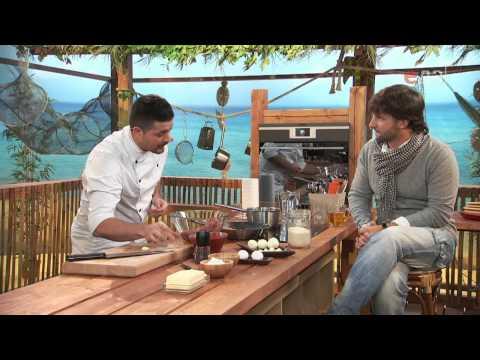 Рецепт - Домашние тефтели с рисом