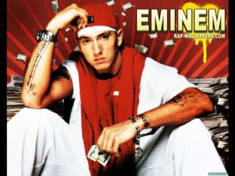 Eminem I`m Not Afraid (auf Deutsch) (alexbexi) video