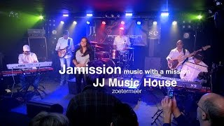 Jamission Live in JJ Music House