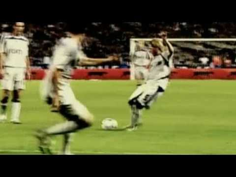 Lucas Biglia - Galatasaray'da [HD]