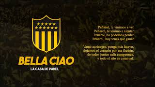 download musica Bella ciao La casa de papel - PEÑAROL