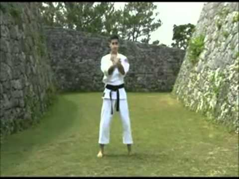 Okinawan Martial Arts - The Great Masters 1 Image 1