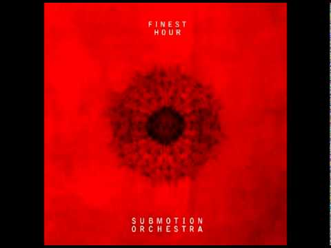Submotion Orchestra - Secrets