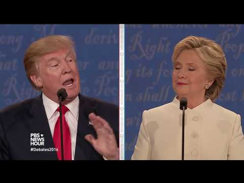 Watch the final debate in 8 minutes