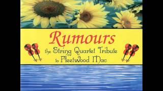 Dreams Rumours The String Quartet Tribute To Fleetwood Mac